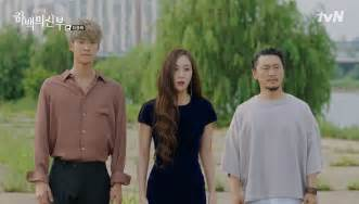 along with the gods dramabeans bride of the water god 2017 episode 16 final