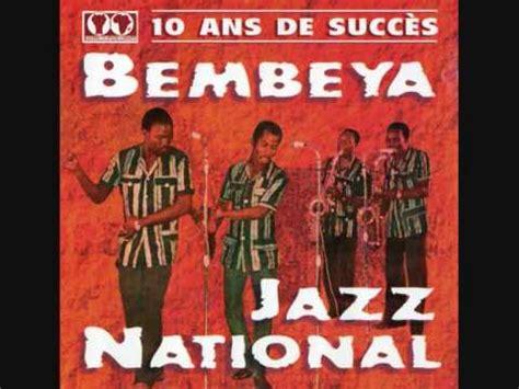 bembeya jazz national camara mousso bembeya jazz national 10 ans de succes