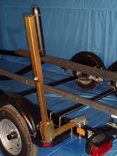 boat trailer roller guide ons boat trailer guides roller guide ons adjustable ve ve