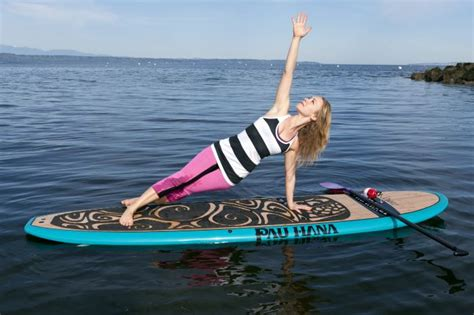 paddle boat yoga the 8 best paddleboard yoga poses for all levels