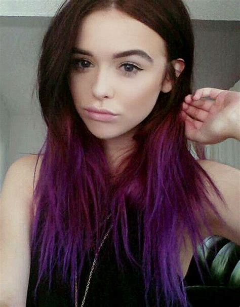sachets of hair colours 2015 25 best ideas about straight red hair on pinterest red