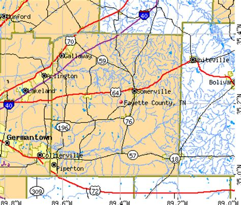 Fayette County Tennessee Records Fayette County Tennessee