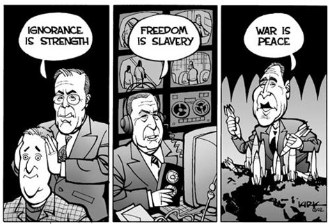 how democracies die books imagenations 88 1984 by george orwell