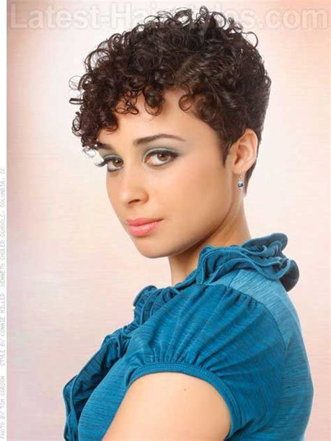 perm for pixie hairstyle curly hair with pixie cuts jpg 500 215 667 pixels hairstyles