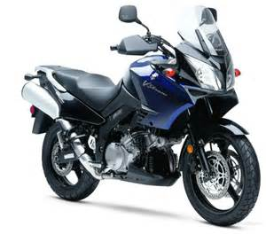 2007 Suzuki V Strom 1000 Review Suzuki Dl 1000 V Strom 2007 Fiche Moto Motoplanete