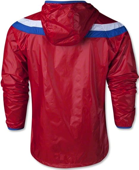 Jaket Adidas Semi Parka Anti Air Waterproof Grade Originaltru anthem jacket bayern munchen 2014 2015 waterproof big match jersey toko grosir dan