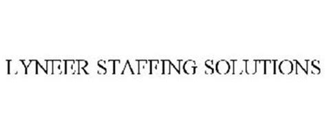 infinity staffing agency lyneer staffing solutions trademark of infinity staffing