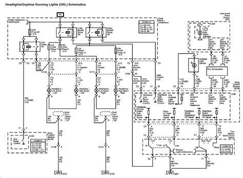 2007 pontiac g6 4 door wiring diagrams wiring diagram