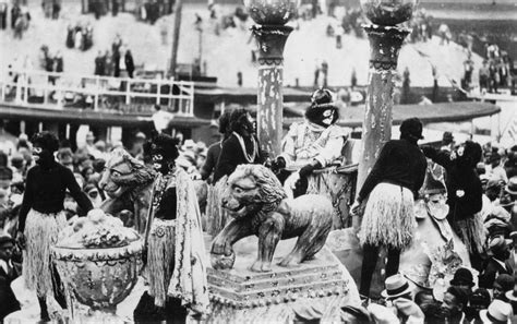 history of new year in america a brief history of mardi gras in new orleans