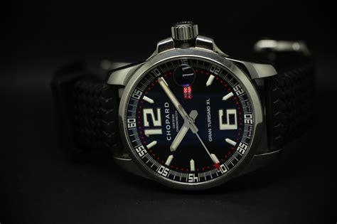 Jam Tangan Chopard Gran Turismo Xl jual beli jam tangan second original arloji bekas