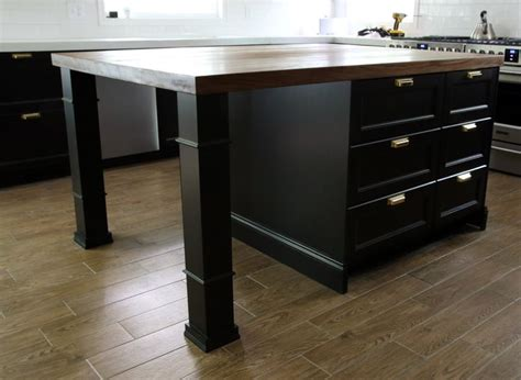 kitchen island table ikea 1000 ideas about ikea island hack on pinterest expedit