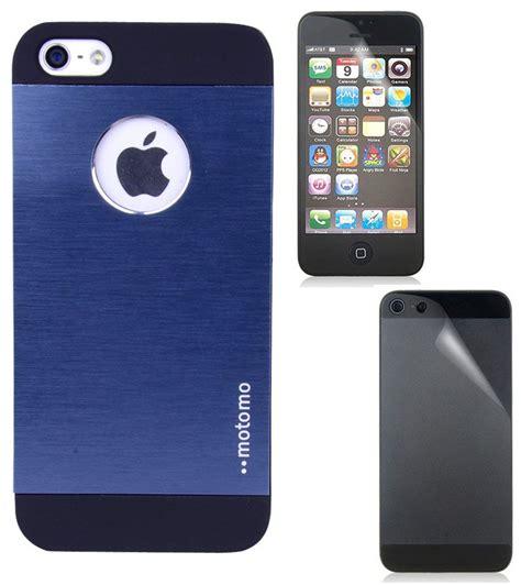 Casing Iphone 5g Grey fuson luxury logo design metallic back cover for apple iphone 5 5g 5s grey screen