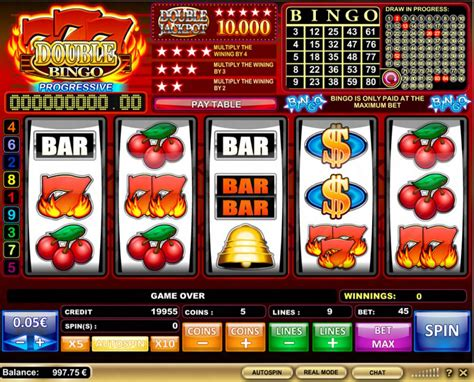 double bingo slot review bonus codes askgamblers