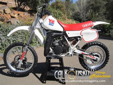 2t motocross gear 1987 yamaha yz 80 vintage motocross dirt bike