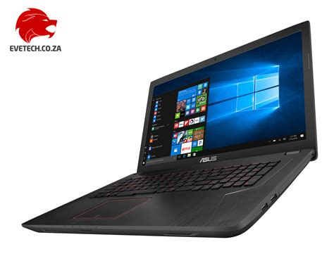 Buy Asus Laptop I7 buy asus fx753vd i7 gtx 1050 gaming laptop with 128gb ssd and 12gb ram free shipping at