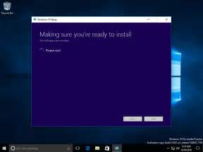 Install Windows 10 Before Notification | how to upgrade to windows 10 anniversary update version