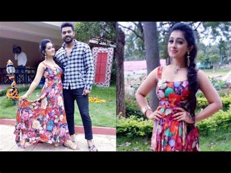 agnisakshi heroine family photos aishwarya serial videos wapnor site