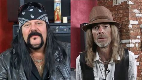Vinnie Paul Vinnie Paul Slams Rex Brown S Book As A Bunch Of