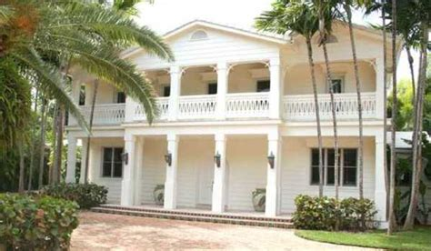 gloria estefan house gloria estefan puts her star island house on sale for 40m zoopla