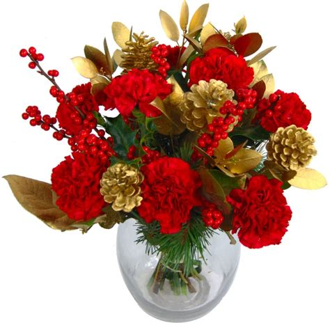 christmas flowers and decorations clare florist blog