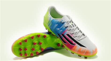 messi football shoes 2014 adidas unveils special edition f50 boots to commemorate