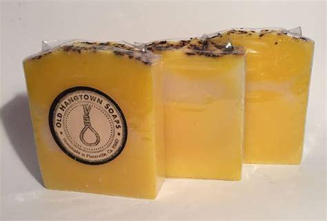 Handmade Lemon Soap - 25 best ideas about lemon soap on bar