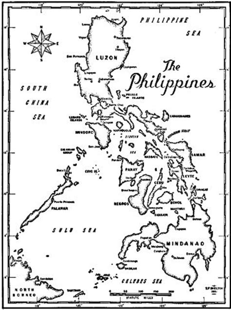 84 philippines map drawing map of the philippines