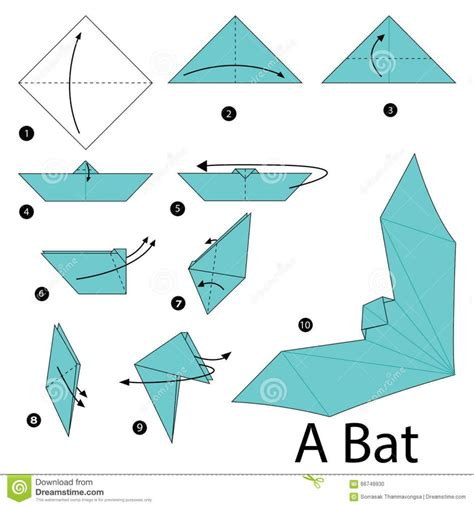 Easy Steps To Make A Paper Airplane - origami best origami ideas on origami paper