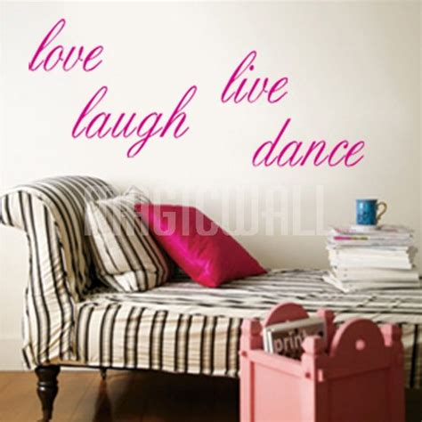 live laugh wall stickers live laugh wall decal canada wall sticker