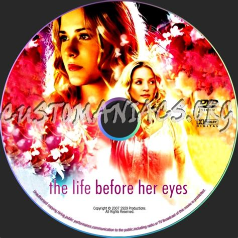 Life Eyes 2007 Forum Tomkru Labels Page 127 Dvd Covers Labels By Customaniacs