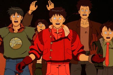 film anime gangster why even bother calling it akira
