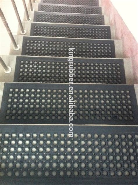 cheap and rubber sound proof mat for stairs buy