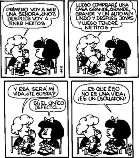 imagenes mafalda invierno las 10 mejores frases feministas de mafalda