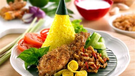 membuat nasi kuning diah didi pin rebus 3 1 facile per bambini on pinterest