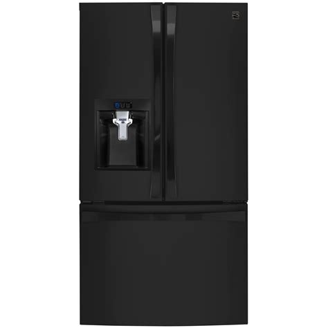 Kenmore Elite Door Refrigerator by Kenmore Elite 74029 29 8 Cu Ft Door Bottom