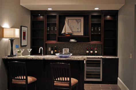 Home Bar Furniture Calgary Bar Modern Wine Cellar Calgary By Michael Burr Design