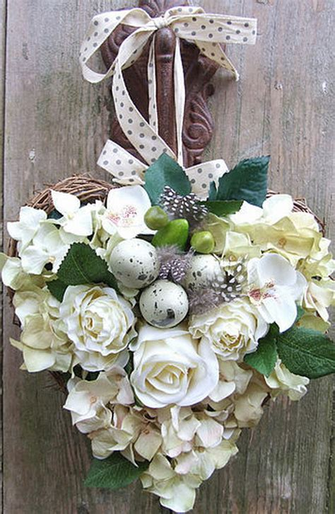 How To Make Easter Decorations For The Home by Easter Decorations For The Home Family