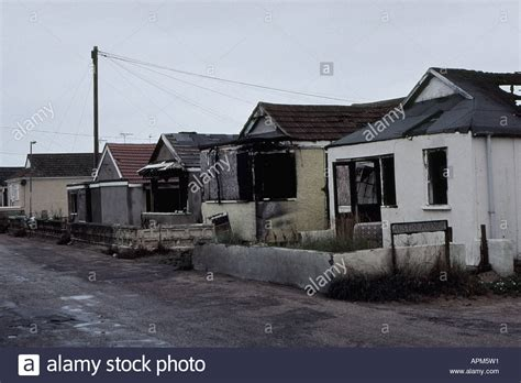 houses to buy in essex derelict houses jaywick essex uk stock photo royalty free