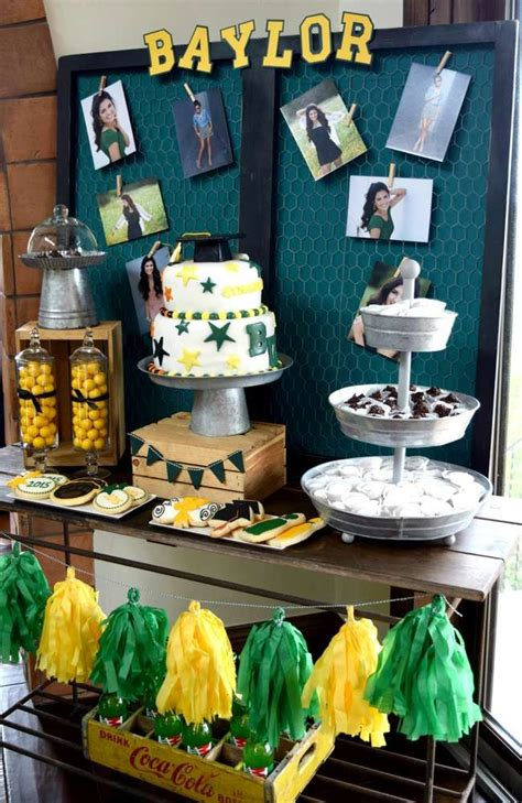 Baylor University Graduation End Of  Ee  Party Ee    Ee  Ideas Ee