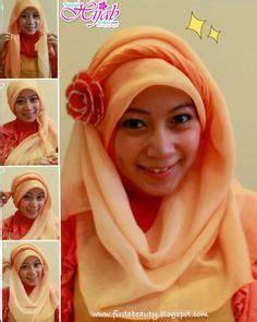 tutorial jilbab segi empat angel lelga hijab tutorial by angel