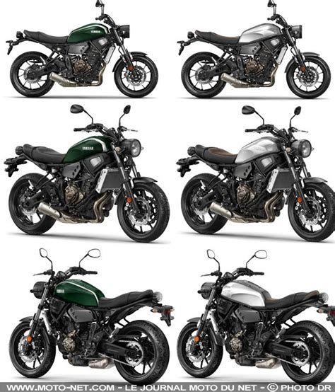 Tieferlegung Yamaha Xsr 700 by Xsr 700 Coloris Jpg 650 215 760 Bikes And Cars