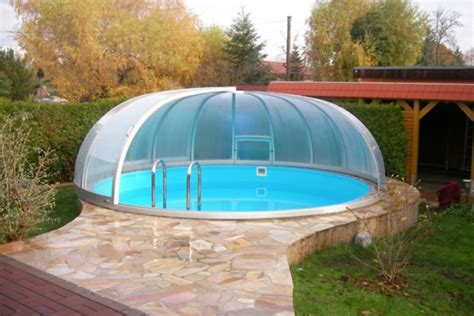 runder pool im garten runder pool 25 prima vorschl ge