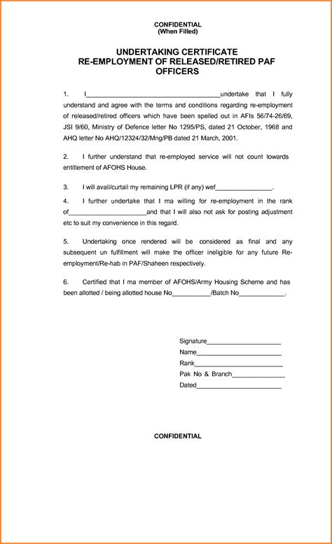 certification letter for lease certification letter for lease sle certified software