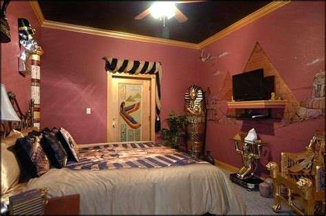 themed room ideas decorating theme bedrooms maries manor egyptian theme