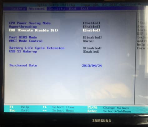 reset bios notebook samsung samsung laptop bios g 252 ncelleme