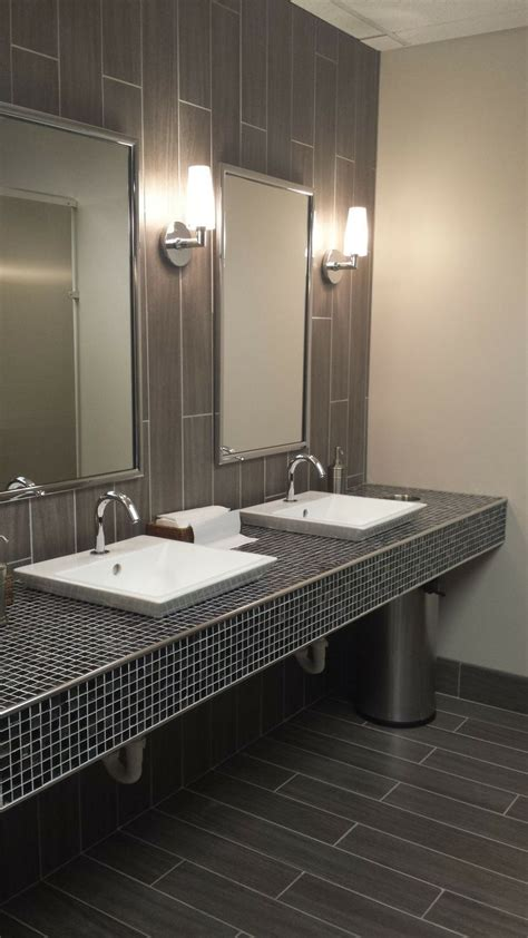 commercial bathroom design ideas best 25 restroom design ideas on