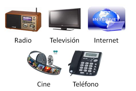 telfonos importantes lm10 tic y taka importancia medios de comunicaci 211 n