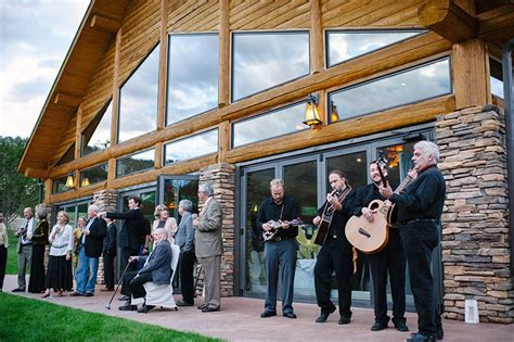 Wedding Bands Colorado by Outdoor Weddings In Colorado At Mt Princeton Springs