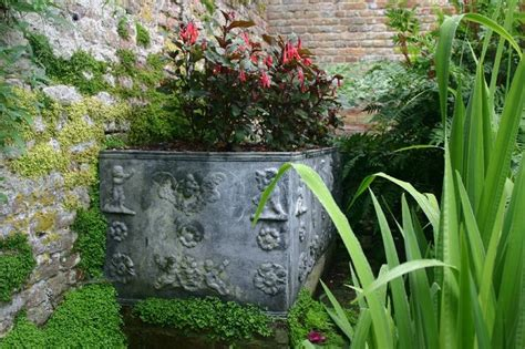 Garden Of Lead 17 Best Images About Garden Planters On