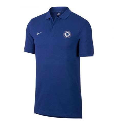 Polo Chelsea C 111 M 2017 2018 chelsea nike polo shirt blue for only c 44 14 at merchandisingplaza ca